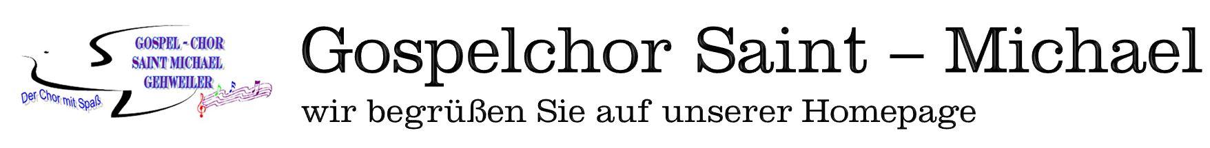 Gospelchor-Saint-Michael.com